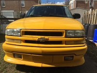 Picture of 2004 Chevrolet Blazer 2 Dr Xtreme SUV, exterior