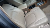 Picture of 2005 Nissan Pathfinder LE 4WD, interior
