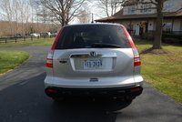Picture of 2009 Honda CR-V EX-L AWD, exterior, gallery_worthy