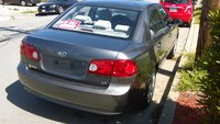 Picture of 2006 Kia Optima LX, exterior, gallery_worthy