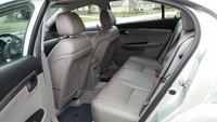 Picture of 2009 Saturn Aura XR, interior