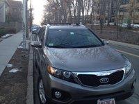 Picture of 2012 Kia Sorento LX, exterior, gallery_worthy
