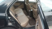 Picture of 1996 Toyota Camry LE V6, interior