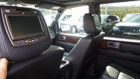 Picture of 2011 Lincoln Navigator L 4WD, interior