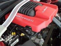 Picture of 2013 Chevrolet Camaro ZL1, engine