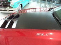 Picture of 2013 Chevrolet Camaro ZL1, exterior