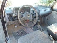 Picture of 1986 Mazda B2000, interior