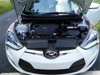 Picture of 2013 Hyundai Veloster Base, engine