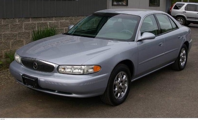 Buick Century Special Edition Pic X on 2000 Buick Lesabre Limited Edition