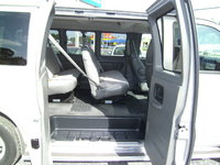 Picture of 2008 Chevrolet Express LT 1500, interior