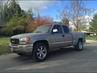 Picture of 2000 GMC Sierra 1500 SLE 4WD Extended Cab LB, exterior