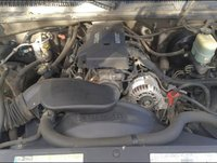 Picture of 2000 GMC Sierra 1500 SLE 4WD Extended Cab LB, engine