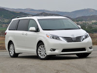 2015 toyota sienna pictures cargurus. Black Bedroom Furniture Sets. Home Design Ideas