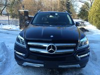 Picture of 2013 Mercedes-Benz GL-Class GL450, exterior
