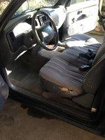 Picture of 1996 Toyota Tacoma 2 Dr STD Standard Cab SB, interior