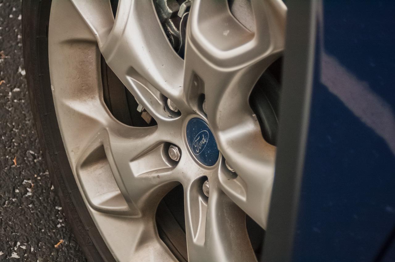 Picture of 2015 Ford Escape SE 4WD
