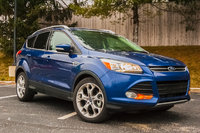 Picture of 2015 Ford Escape SE 4WD, exterior, manufacturer