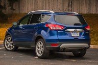 Picture of 2015 Ford Escape SE 4WD, exterior, manufacturer, gallery_worthy