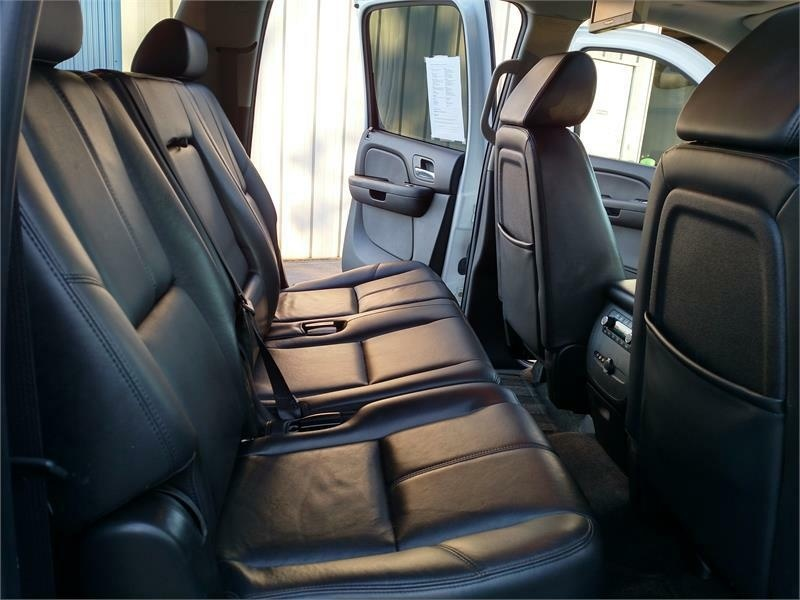 Chevrolet Suburban Questions - 2nd Row Bench for Bucket ...