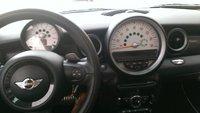 Picture of 2012 MINI Cooper S, interior
