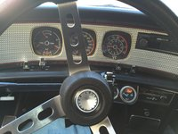 Picture of 1973 AMC Javelin, interior