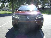 Picture of 2013 Lexus RX 350 Base, exterior