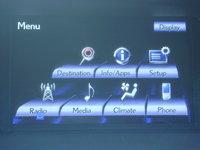 Picture of 2013 Lexus RX 350 Base, interior