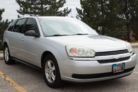 Picture of 2004 Chevrolet Malibu Maxx 4 Dr LS Hatchback, exterior, gallery_worthy