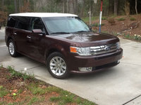 Picture of 2012 Ford Flex SEL, exterior