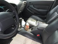 Picture of 1995 Toyota Camry XLE V6, interior