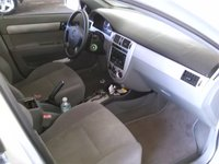 Picture of 2008 Suzuki Forenza Base, interior