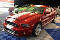 Picture of 2013 Ford Shelby GT500 Coupe