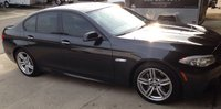 Picture of 2012 BMW 5 Series Gran Turismo 535i, exterior