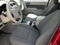 Picture of 2010 Ford Escape XLT, interior