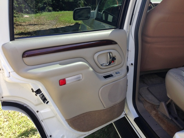 Picture of 2000 Cadillac Escalade 4WD, interior, gallery_worthy