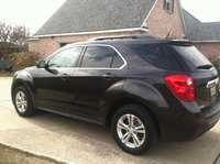 Picture of 2013 Chevrolet Equinox LT2, exterior