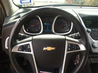 Picture of 2013 Chevrolet Equinox LT2, interior