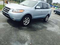 Picture of 2007 Hyundai Santa Fe Limited