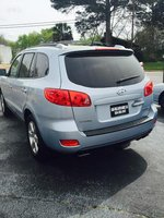 Picture of 2007 Hyundai Santa Fe Limited, exterior