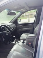 Picture of 2007 Hyundai Santa Fe Limited, interior