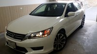 Picture of 2014 Honda Accord Sport