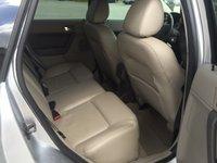 Picture of 2011 Ford Focus SES, interior