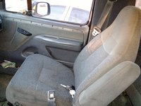 Picture of 1993 Ford Bronco XLT 4WD, interior