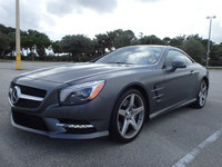 Picture of 2014 Mercedes-Benz SL-Class SL550