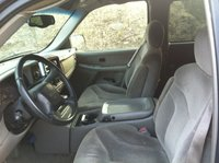 Picture of 1999 GMC Sierra 2500 3 Dr SLE 4WD Extended Cab SB HD, interior