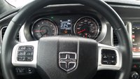 Picture of 2011 Dodge Charger R/T, interior, gallery_worthy