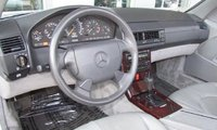 Picture of 1997 Mercedes-Benz SL-Class SL 500, interior, gallery_worthy
