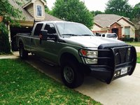 Picture of 2012 Ford F-350 Super Duty XL Crew Cab LB DRW 4WD, exterior