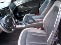 Picture of 2012 Kia Optima Hybrid EX, interior