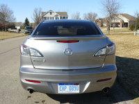 Picture of 2012 Mazda MAZDA3 s Touring, exterior